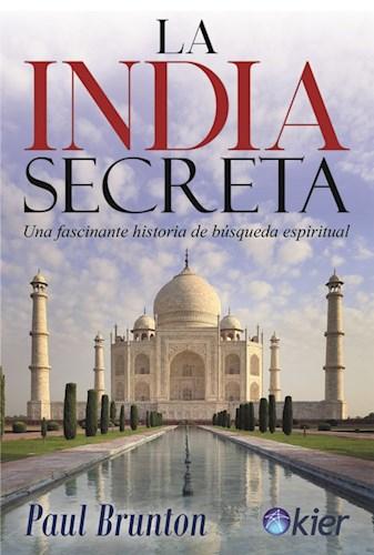 Libro La India Secreta