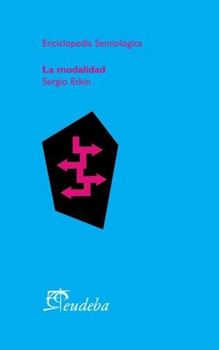 Libro La Modalidad