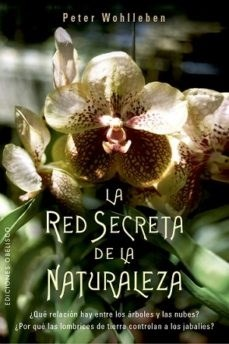 Libro La Red Secreta De La Naturaleza