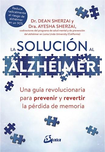 Descargar La Solucion Al Alzheimer Sherzai Dean