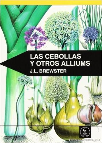 Libro Las Cebollas Y Otros Alliums