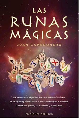 Libro Las Runas Magicas