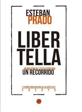 Libro Libertella