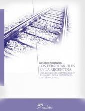 Libro Los Ferrocarriles En La Argentina