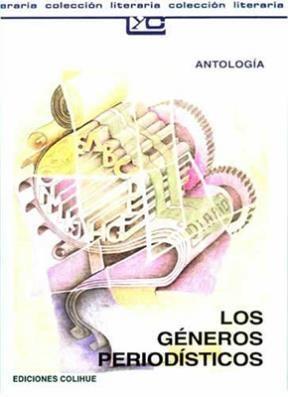 Libro Los Generos Periodisticos