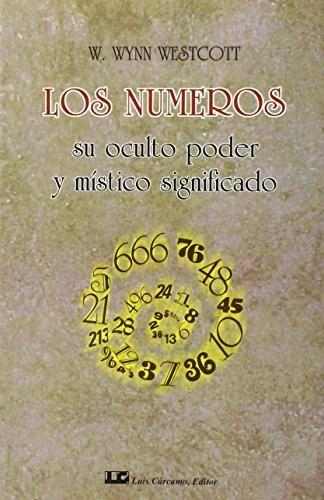 Libro Los Numeros Su Oculto Poder Y Mistico Significado