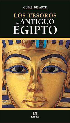 Libro Los Tesoros Del Antiguo Egipto