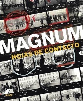 Libro Magnum (2018)