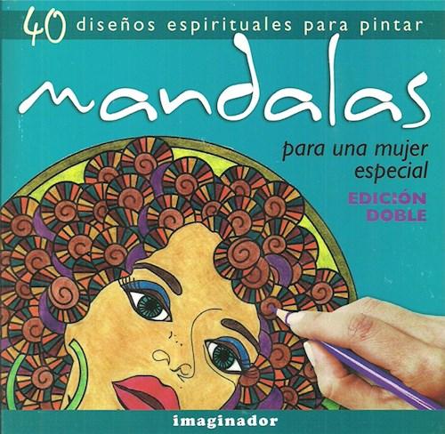 Libro Mandalas Para Una Mujer Especial