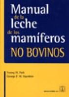 Libro Manual De La Leche De Los Mamiferos No Bovinos