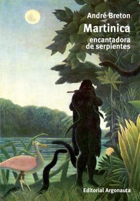 Libro Martinica