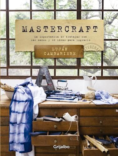 Libro Mastercraft