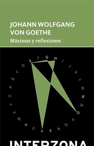 Libro Maximas Y Reflexiones