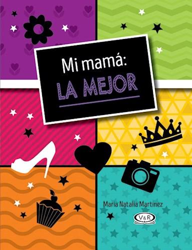 Libro Mi Mama  La Mejor