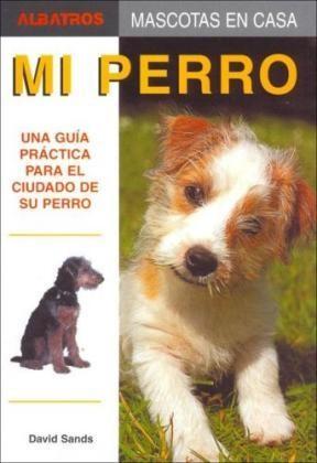 Libro Mi Perro