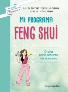 Libro Mi Programa Feng Shui