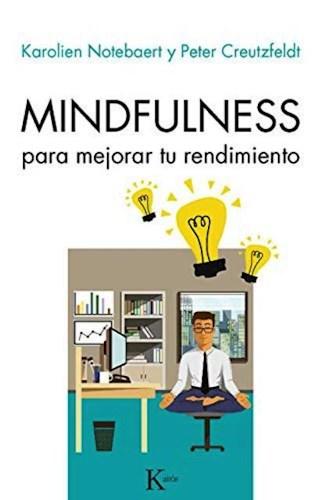 Libro Mindfulness Para Mejorar Tu Rendimiento