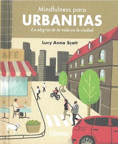 Libro Mindfulness Para Urbanitas