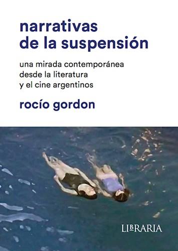 Libro Narrativas En Suspension