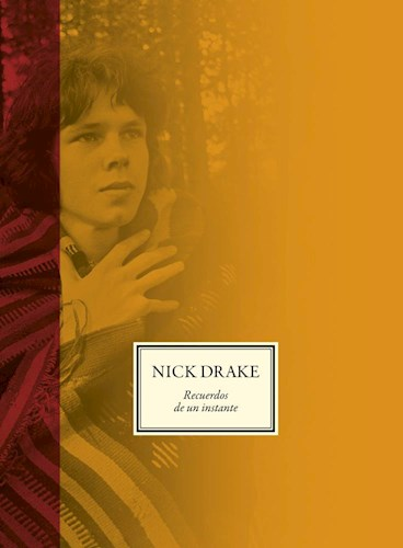 Libro Nick Drake
