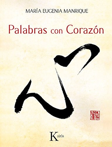 Libro Palabras Con Corazon