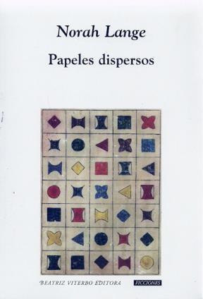 Libro Papeles Dispersos