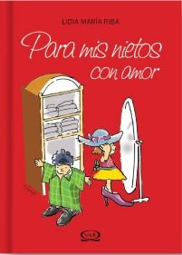 Libro Para Mis Nietos Con Amor