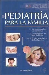 Libro Pediatria Para La Familia