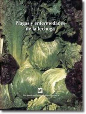 Libro Plagas Y Enfermedades De La Lechuga