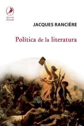 Libro Politica De La Literatura