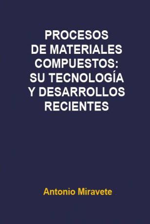 Libro Procesos De Materiales Compuestos