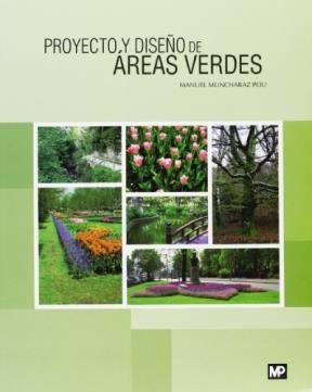 Libro Proyecto Y Diseño De Areas Verdes