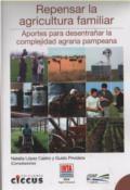 Libro Repensar La Agricultura Familiar