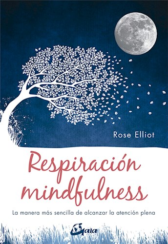 Libro Respiracion Mindfulness