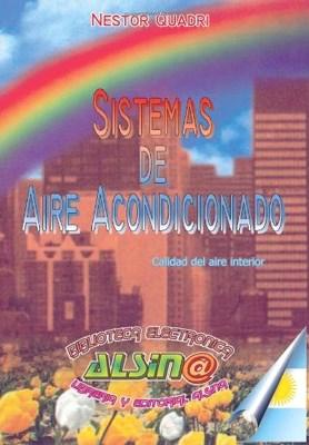 Libro Sistemas De Aire Acondicionado (Calidad Del Aire Interior)