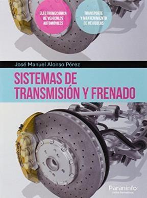Libro Sistemas De Transmision Y Frenado
