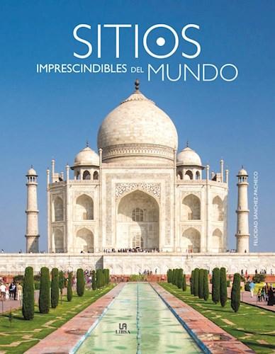 Libro Sitios Imprescindibles Del Mundo