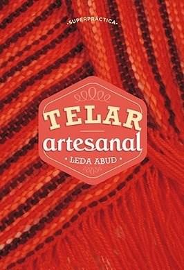 Libro Tela Artesanal
