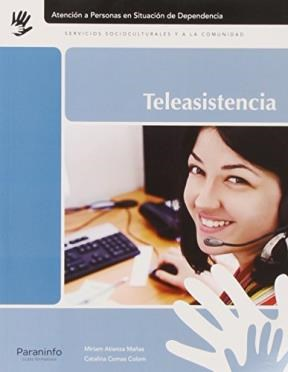 Libro Teleasistencia