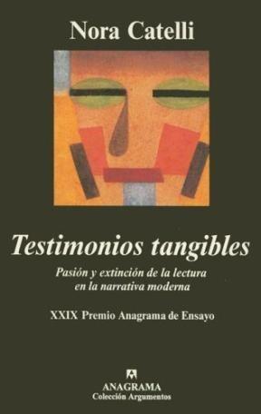 Libro Testimonios Tangibles