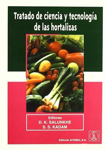 Libro Tratado De Ciencia Y Tecnologia De Las Hortalizas