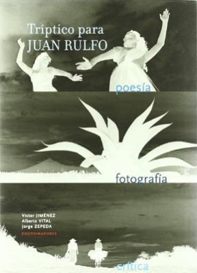 Libro Triptico Para Juan Rulfo