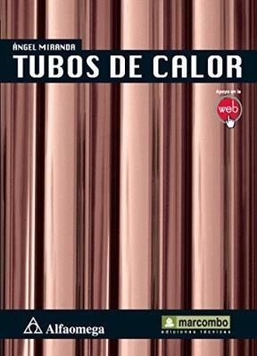 Libro Tubos De Calor