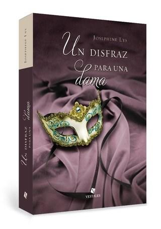 Libro Un Disfraz Para Una Dama