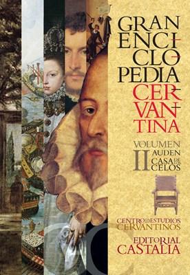 Libro 2. Gran Enciclopedia Cervantina