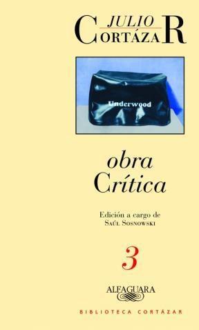 Libro 3. Obra Critica