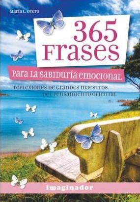 Libro 365 Frases Para La Sabiduria Emocional