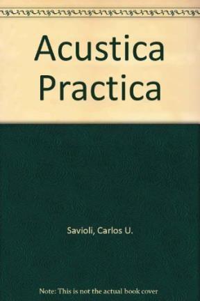 Libro Acustica Practica
