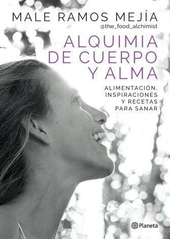 Libro Alquimia De Cuerpo Y Alma