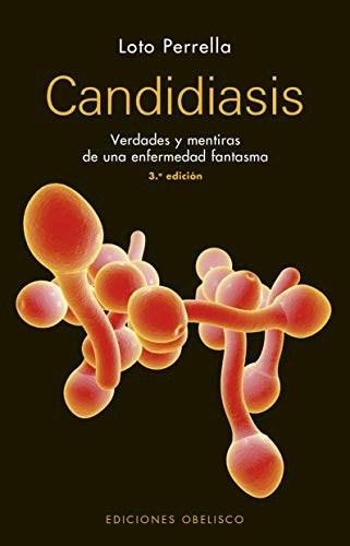 Libro Candidiasis